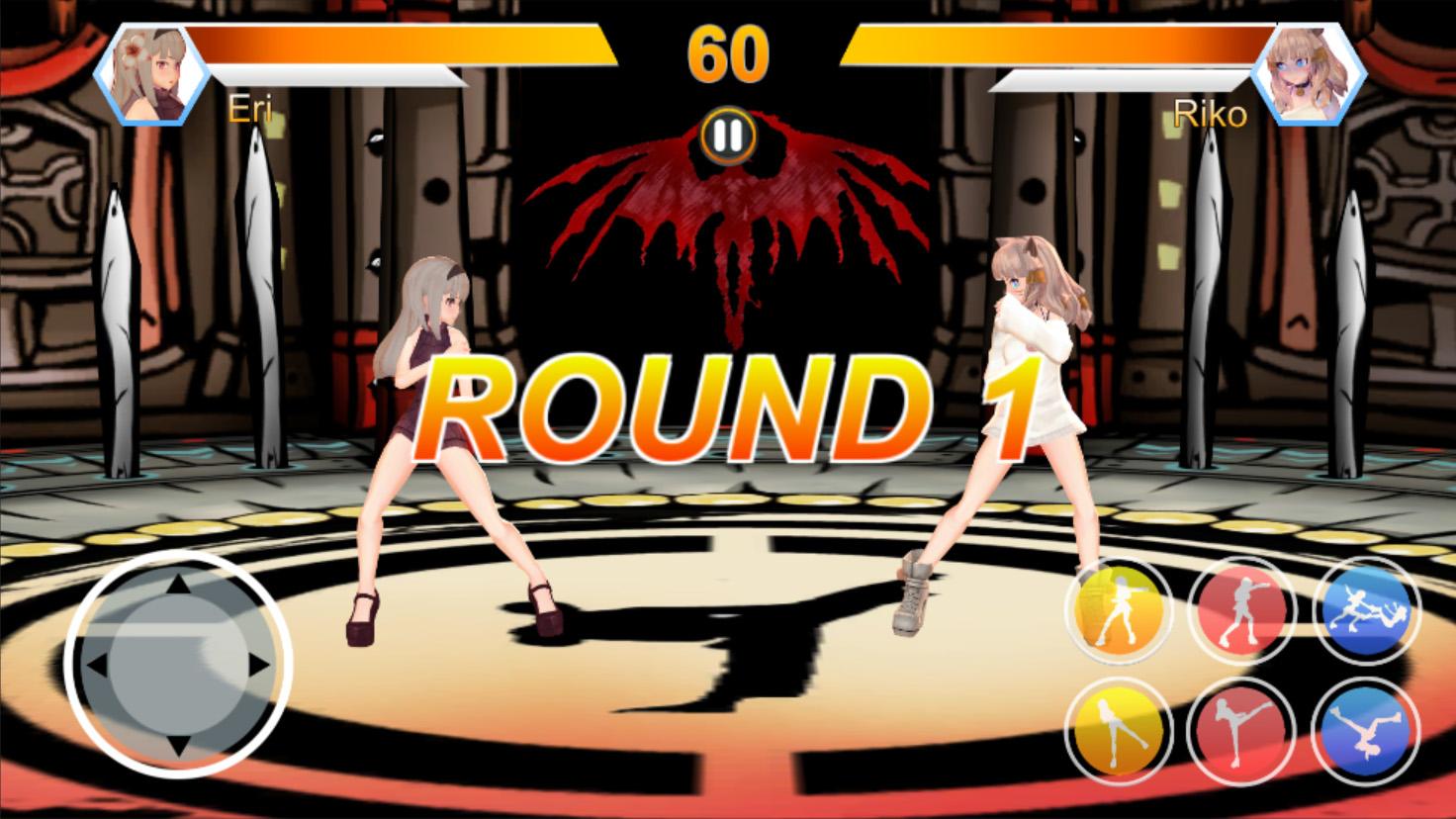 Queen Of Fighters 004