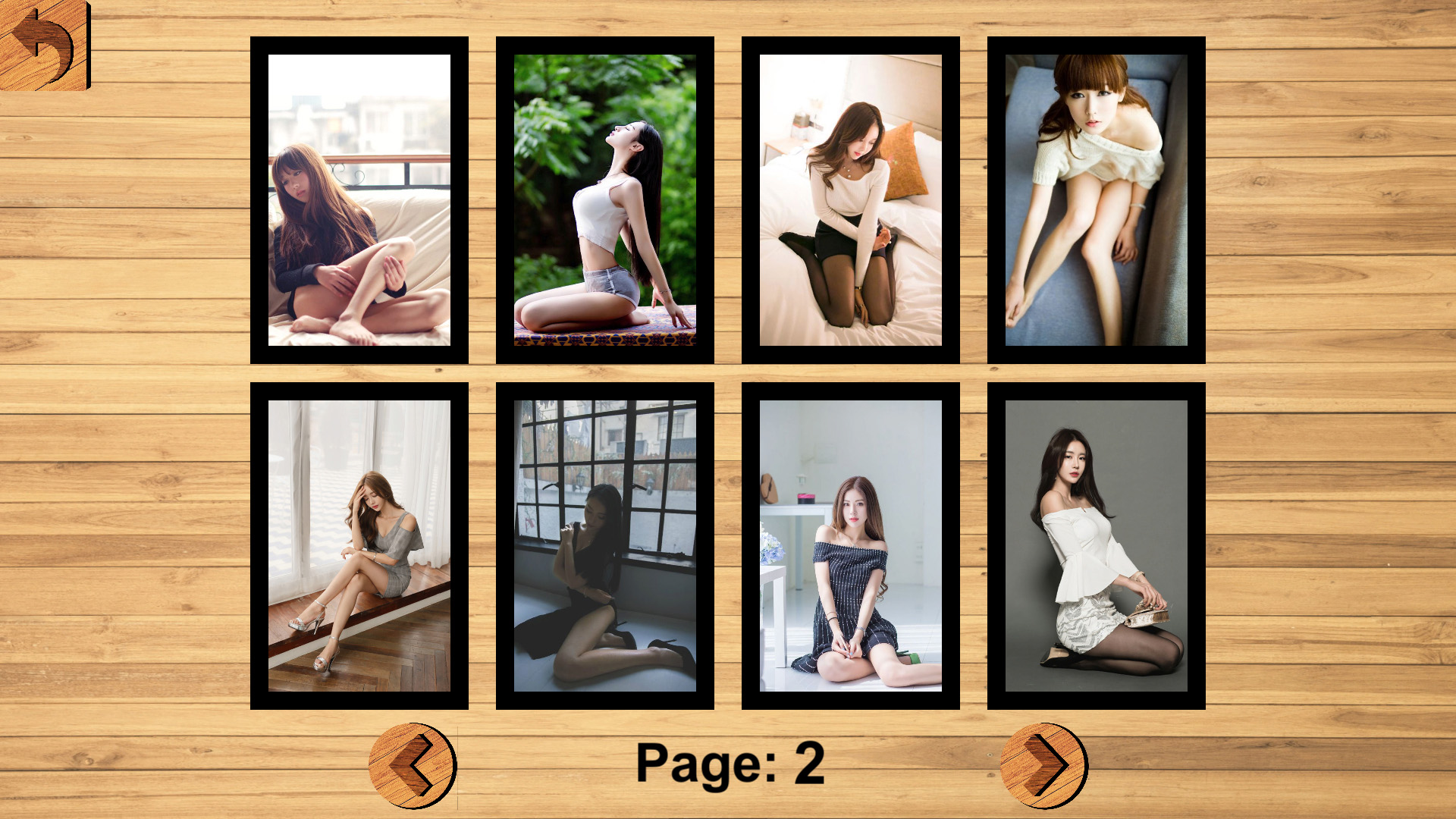beauty jigsaw puzzle 2