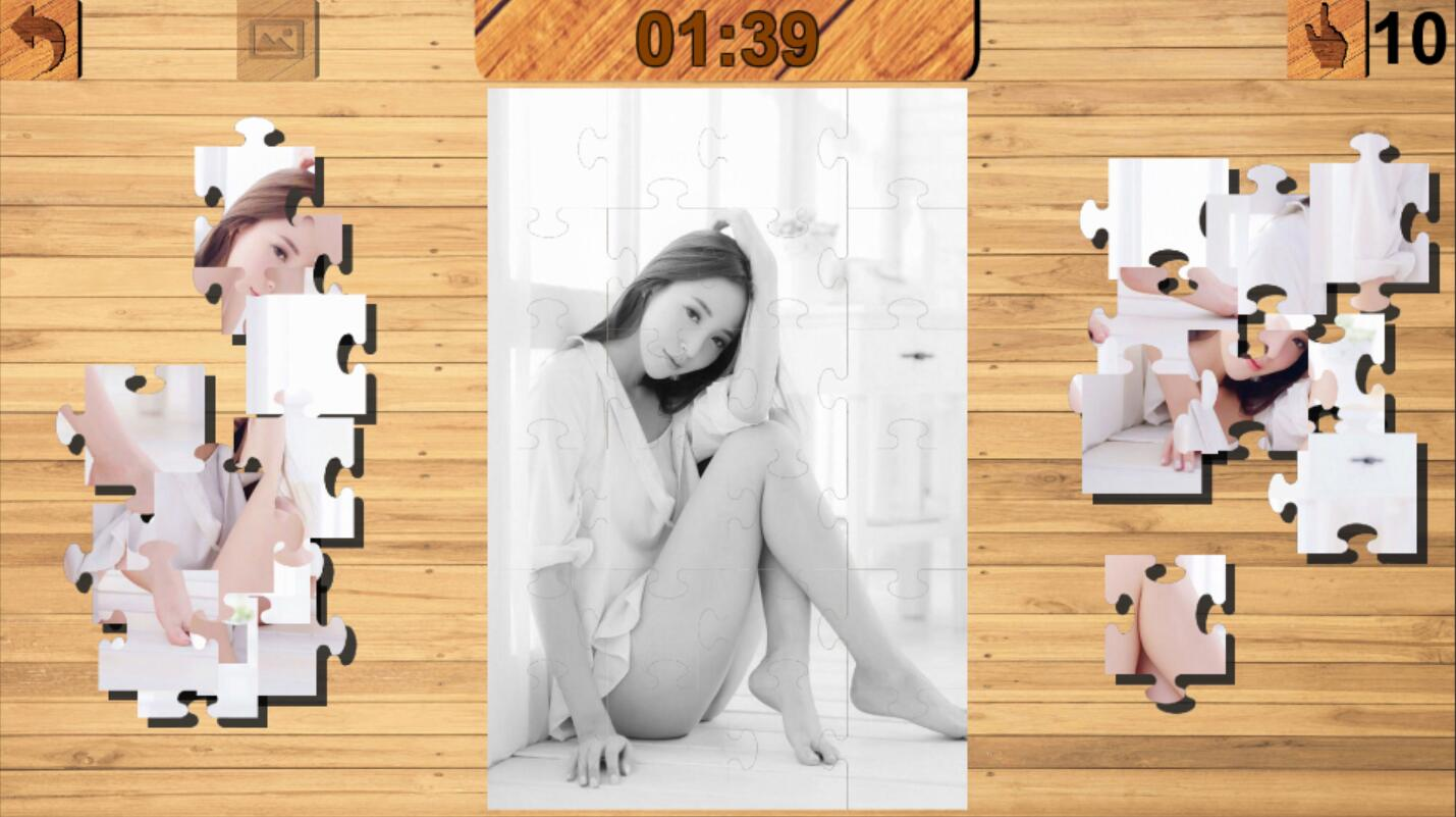 beauty jigsaw puzzle 6